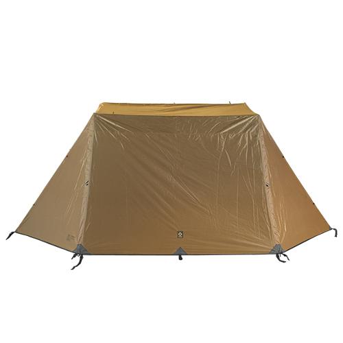(Helinox)ヘリノックス Tac フィールドタープ4.0 コヨーテ   キャンプ キャンプ用品 アウトドア用品 アウトドアグッズ アウトドア おしゃれ タープ キャンプグッズ タープテント テント バーベキュー バーベキュー用品 bbq 簡易テント ポールテント ポール キャンプテント