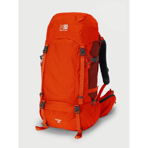 (karrimor)カリマー ridge 40 Medium (Rescue Orange)