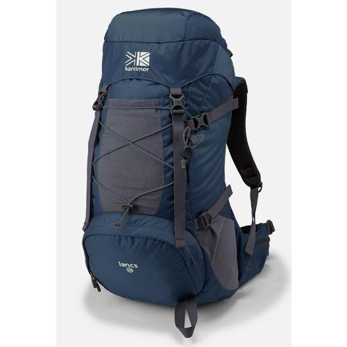 (karrimor)カリマー ランクス 28 タイプ2 インク | リュック 28 バックパック リュックサック 登山 ハイキング キャンプ アウトドア トレッキングバッグ トレッキング デイパック デイバッグ 山登り おしゃれ
