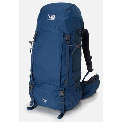 (karrimor)カリマー ridge 40 Small (Limoges Blue)