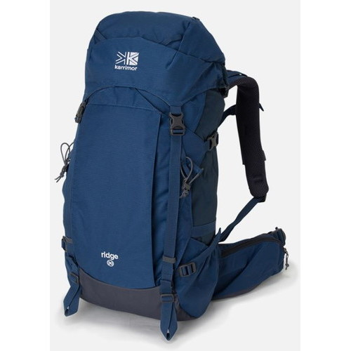 (karrimor)カリマー ridge 30 Small (Limoges Blue)