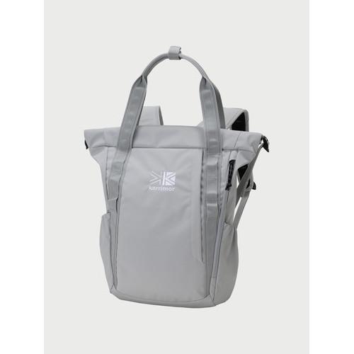 (karrimor)カリマー habitat serise roll tote sack (Silver)