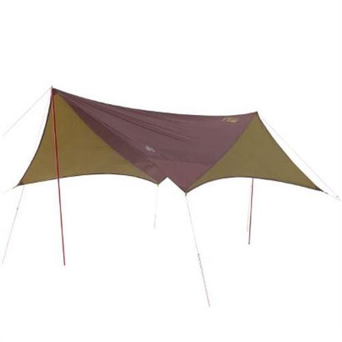 (LOGOS)ロゴス プレミアム ヘキサタープ-N|タープテント テント タープ アウトドア アウトドア用品 アウトドアー 用品 アウトドアグッズ キャンプ キャンプ用品 おしゃれ たーぷ バーベキュー bbq