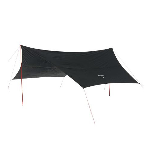 (LOGOS)ロゴス Black UV ヘキサ5750-AG|タープテント テント ヘキサタープ タープ アウトドア アウトドア用品 アウトドアー 用品 アウトドアグッズ キャンプ キャンプ用品 おしゃれ たーぷ バーベキュー bbq