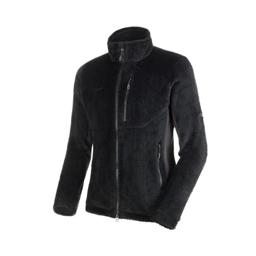 (MAMMUT)マムート (MAMMUT)マムート GOBLIN Advanced ML Jacket Men (00189)black phantom M