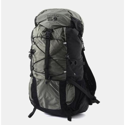 (Mountain Hardwear)マウンテンハードウェア コアベストパック18 (393)グリーンフェード R