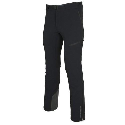 (Mountain Hardwear)マウンテンハードウェア スーパーチョックストンパンツ (010)Black