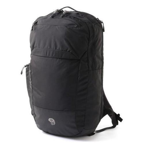 (Mountain Hardwear)マウンテンハードウェア フリークエントフライヤー 20L (BLACK) R
