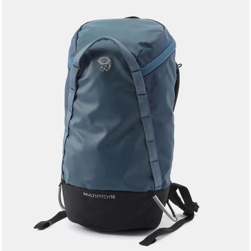 (Mountain Hardwear)マウンテンハードウェア マルチピッチ16 パック (492)ジンク R