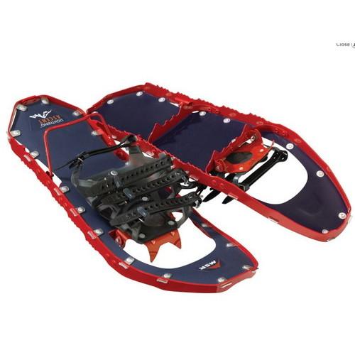 (MSR)エムエスアール ライトニング アッセント 22インチ ラズベリー