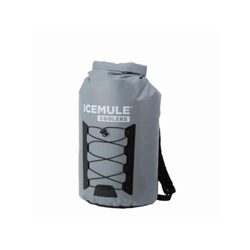 (ICEMULE)アイスミュール プロクーラー XL 30L グレー |リュック キャンプ用品 おしゃれ グッズ バッグ バック キャンプ アウトドア バーベキュー クーラーバッグ 保冷 便利 クーラーバック