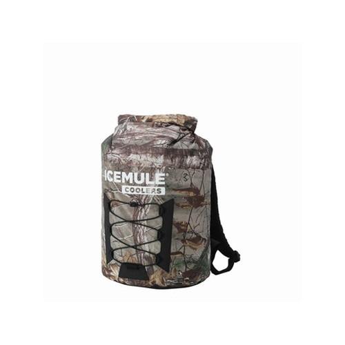 (ICEMULE)アイスミュール プロクーラーL (リアルツリーカモ) 20L |キャンプ用品 アウトドア用品 クーラー グッズ バッグ バック キャンプ アウトドア バーベキュー クーラーバッグ 保冷 bbq 便利