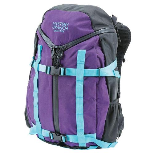 (MYSTERY RANCH)ミステリーランチ スイートピー スローバック M/L | リュック バックパック リュックサック 登山 ハイキング キャンプ アウトドア トレッキングバッグ トレッキング デイパック デイバッグ 山登り おしゃれ