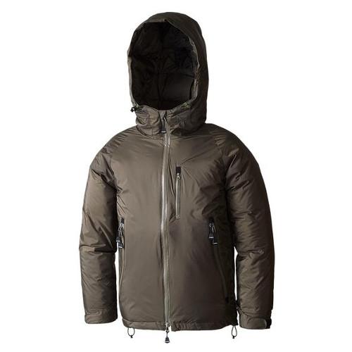 ナンガ オーロラダウンジャケット (KHA) XL | ダウンジャケット メンズ 防寒着 ダウン ジャケット アウター 登山 キャンプ 撥水 秋冬 暖かい アウトドア ブランド おしゃれ