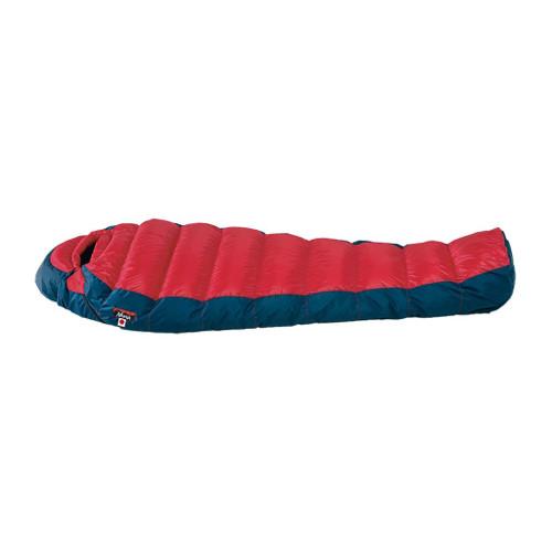 (NANGA)ナンガ オーロラライト600DX (レッド) ショート | シュラフ 寝袋 スリーピングバッグ シェラフ 寝具 防災グッズ 羽毛寝袋 ダウン ダウンシェラフ アウトドア用品 アウトドアグッズ キャンプ キャンプ用品 おしゃれ かっこいい ねぶくろ 寝ぶくろ マミー型