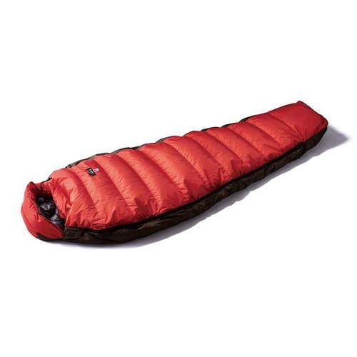 (NANGA)ナンガ オーロラライト450DX RED レギュラー | シュラフ 寝袋 スリーピングバッグ シェラフ 寝具 防災グッズ 羽毛寝袋 ダウン ダウンシェラフ アウトドア用品 アウトドアグッズ キャンプ キャンプ用品 おしゃれ かっこいい ねぶくろ 寝ぶくろ マミー型