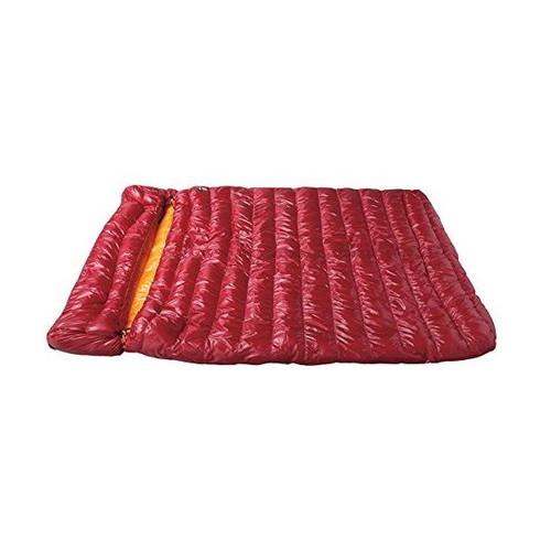 (NANGA)ナンガ ラバイマーバッグW400 RED   シュラフ 寝袋 スリーピングバッグ シェラフ 寝具 防災用品 防災グッズ 夏用 アウトドア アウトドア用品 アウトドアグッズ キャンプ キャンプ用品 おしゃれ かっこいい ねぶくろ 寝ぶくろ キャンプグッズ 封筒型