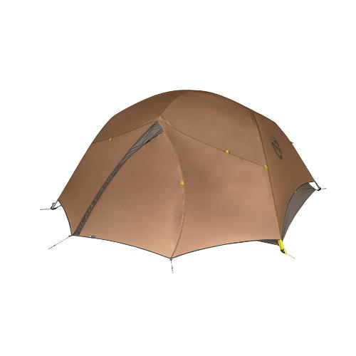 (NEMO)ニーモ ダガー ストーム 2P キャニオン | テント 登山 山岳用 二人用 2人 トレッキング キャンプ アウトドア バーベキュー フェス キャンプ用品 便利 おしゃれ