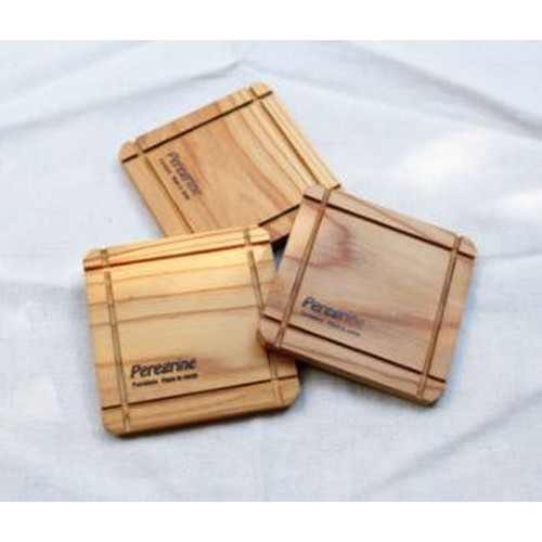 (Peregrine Furniture)ペレグリンファニチャー クラッカーコースター3枚セット Cracker Coaster