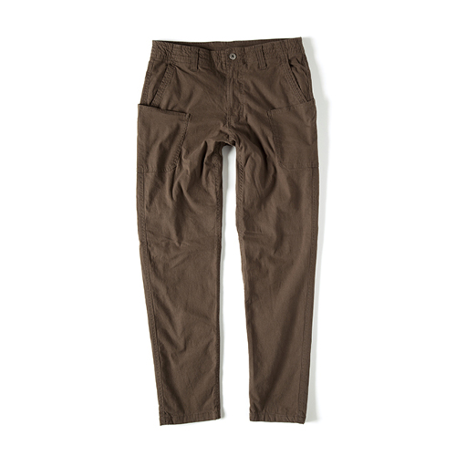 (GRIP SWANY)グリップスワニー FLANNEL LINING WORK PANTS (OLIVE)