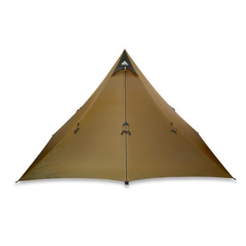 (LOCUS GEAR)ローカスギア カフラ Khafra HB Kit | アウトドア キャンプ アウトドア用品 キャンプ用品 キャンプグッズ アウトドアグッズ テント シェルター メッシュインナー セット キャンプテント おしゃれ テント用品