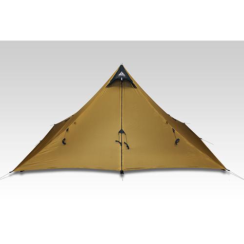 (LOCUS GEAR)ローカスギア クフ Khufu HB Kit   アウトドア キャンプ アウトドア用品 キャンプ用品 キャンプグッズ アウトドアグッズ テント シェルター メッシュインナー セット キャンプテント おしゃれ テント用品