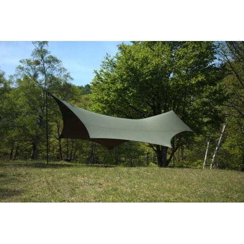 (SOTO LABO)ソトラボ cotton KOKAGE wing (ARMY GREEN)