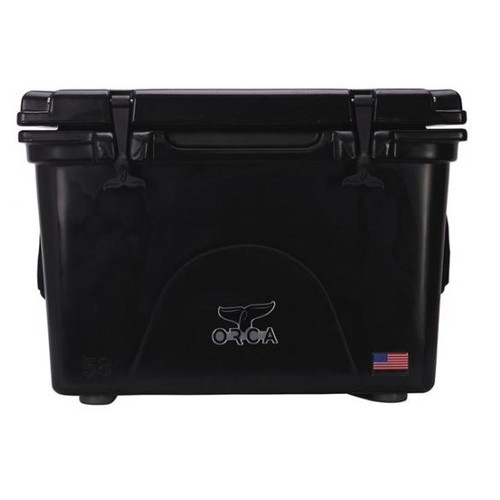 (ORCA)オルカ Black 58 Cooler | バック バッグ ボックス クーラーBOX クーラー クーラーバック 保冷バック 保冷バッグ 保冷ボックス クーラーバッグ クーラーボックス アウトドア アウトドア用品 アウトドアグッズ キャンプ キャンプ用品 おしゃれ