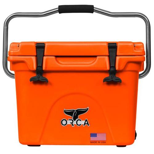 (ORCA)オルカ Blaze Orange 20 Cooler