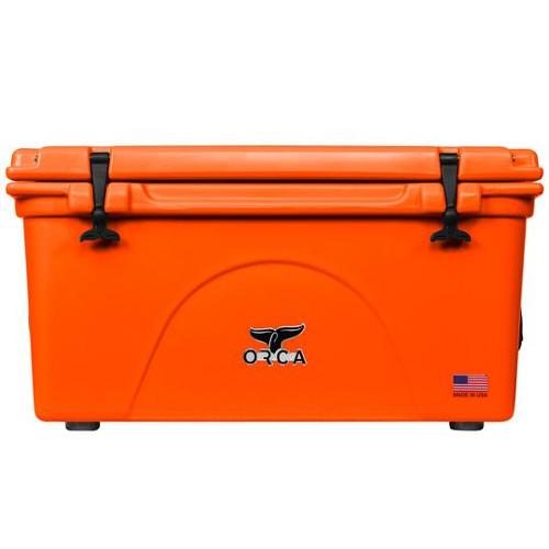 (ORCA)オルカ Blaze Orange 75 Cooler