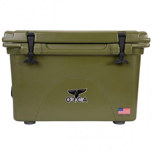 (ORCA)オルカ Green 40 Cooler | クーラーボックス クーラーBOX クーラー クーラーバック 保冷バック 保冷バッグ 保冷ボックス クーラーバッグ アウトドア アウトドア用品 アウトドアグッズ キャンプ キャンプ用品 おしゃれ
