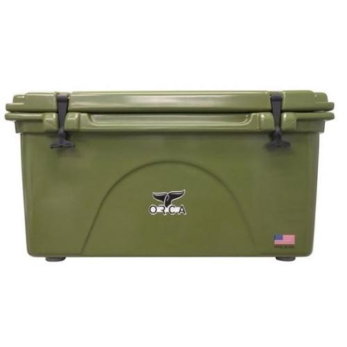 (ORCA)オルカ Green 75 Cooler   バック バッグ ボックス クーラーBOX クーラー クーラーバック 保冷バック 保冷バッグ 保冷ボックス クーラーバッグ クーラーボックス アウトドア アウトドア用品 アウトドアグッズ キャンプ キャンプ用品 おしゃれ