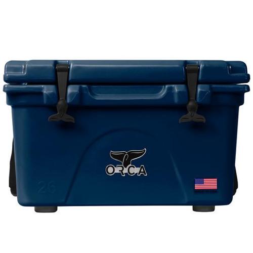 (ORCA)オルカ Navy 26 Cooler|クーラーBOX ボックス クーラー クーラーバック 保冷バック 保冷バッグ 保冷ボックス クーラーバッグ クーラーボックス アウトドア アウトドア用品 アウトドアグッズ キャンプ キャンプ用品 おしゃれ