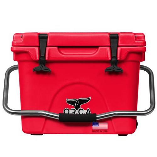 (ORCA)オルカ Red 20 Cooler|クーラーBOX ボックス クーラー クーラーバック 保冷バック 保冷バッグ 保冷ボックス クーラーバッグ クーラーボックス アウトドア アウトドア用品 アウトドアグッズ キャンプ キャンプ用品 おしゃれ