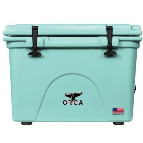 (ORCA)オルカ Seafoam 58 Cooler | クーラーボックス クーラーBOX クーラー クーラーバック 保冷バック 保冷バッグ 保冷ボックス クーラーバッグ アウトドア アウトドア用品 アウトドアグッズ キャンプ キャンプ用品 おしゃれ