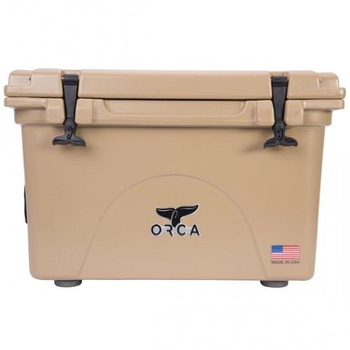 (ORCA)オルカ Tan 40 Cooler|クーラーBOX ボックス クーラー クーラーバック 保冷バック 保冷バッグ 保冷ボックス クーラーバッグ クーラーボックス アウトドア アウトドア用品 アウトドアグッズ キャンプ キャンプ用品 おしゃれ
