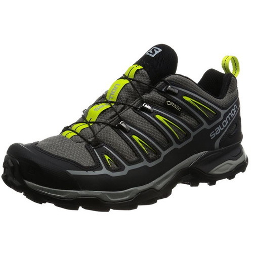 (SALOMON)サロモン X ULTRA 2 GTX QUIET SHADE/BLACK 27.0cm