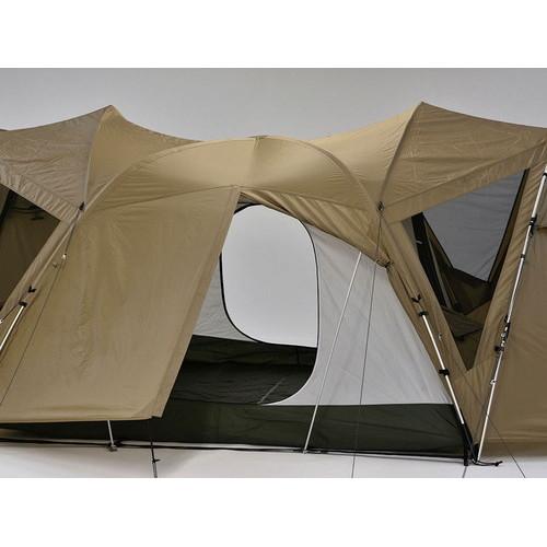 クーポン配布中!更にエントリーでポイント5倍!(snow peak)スノーピーク ヴァール Pro air 4 (snowpeak) |アウトドア アウトドア用品 アウトドアー 用品 アウトドアグッズ キャンプ キャンプ用品
