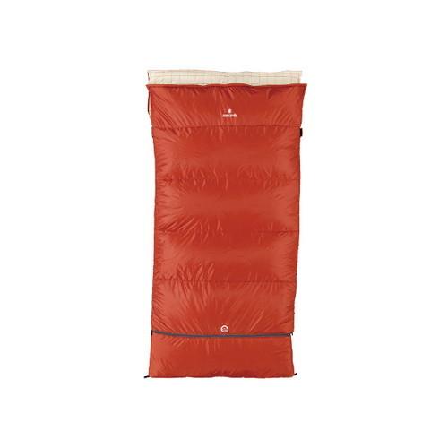 (snow peak)スノーピーク セパレートシュラフ オフトンワイド LX /BD-104 (snowpeak)   アウトドア アウトドア用品 用品 アウトドアグッズ キャンプ キャンプ用品 寝袋 シュラフ かわいい 防寒 スリーピングバッグ シェラフ 登山 登山用品 おしゃれ ねぶくろ おうちキャンプ