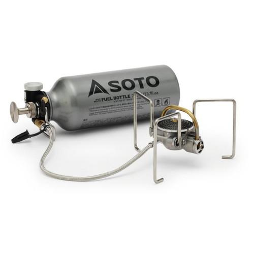 (SOTO)新富士バーナー MUKAストーブ SOTO(MUKAストーブ) SOD-371 |アウトドア アウトドア用品 アウトドアー 用品 アウトドアグッズ キャンプ キャンプ用品