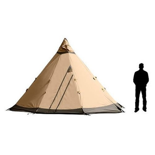 (Tentipi)テンティピ ジルコン 9 cp  アウトドア アウトドア用品 アウトドアー 用品 アウトドアグッズ キャンプ キャンプ用品