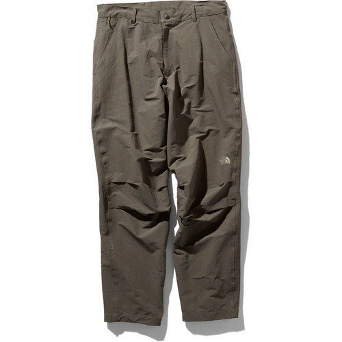 (THE NORTH FACE)ノースフェイス オブセッションボルダーパンツ メンズ ニュートープ | ズボン メンズ パンツ ロング ストレッチ キャンプ アウトドア バーベキュー 登山 焚火 おしゃれ