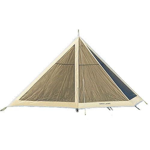 (UNIFLAME)ユニフレームREVO フラップ |アウトドア アウトドア用品 アウトドアー 用品 アウトドアグッズ キャンプ キャンプ用品