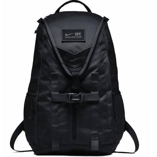 (NIKE)ナイキ SFS リクルート バックパック (010)ブラック