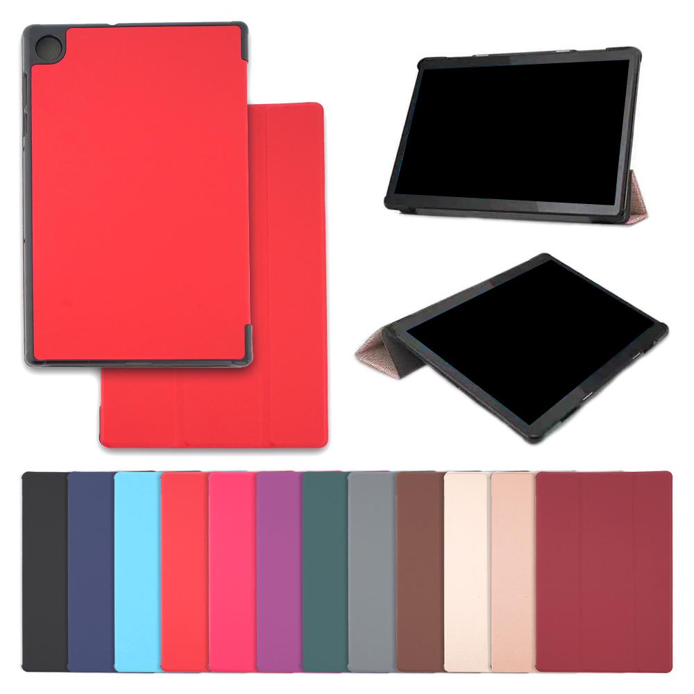 スタンド機能付きの便利なタブレットケース液晶フィルム 選べる12色展開 送料無料 期間限定ポイント5倍 格安SALEスタート 液晶フィルムセット Lenovo Tab M10 HD 2nd Gen ZA6W0022JP レノボ タブ 液晶フィルム 多機能 タブレットケース スタンド ケース 高品質 タブレット フィルム カバー スタンドケース タブレットカバー 保護フィルム セット 爆安