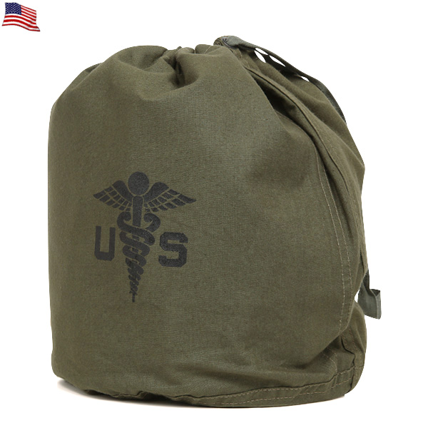 """Ideal for salvation appeared in the actual brand new US Army personal effects bag Old Testament God """"snake"""" mark little point the wristlet"""