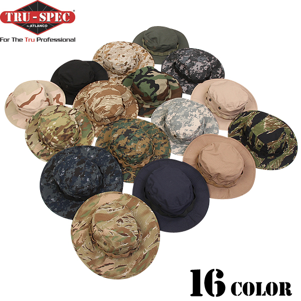 debcb4ea74f And others of the price difference between ↓ TRU-SPEC トゥルースペック U.S. military  Boonie hat is here. Price ¥ 2