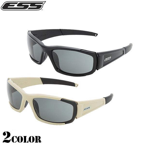 ESS イーエスエス CDI サングラス 2色 米海兵隊からも愛用されているサングラス 優れた機能性と頑丈性を発揮 素早く簡単にレンズを交換可能《WIP03》【Sx】