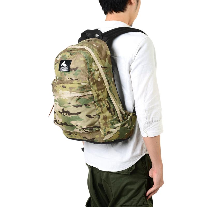葛列格里 · 葛列格里容易天 (isirday) 的背包,7 (列印、 高清尼龍等) 的顏色經典的紋理和經典的淚滴形設計包-包