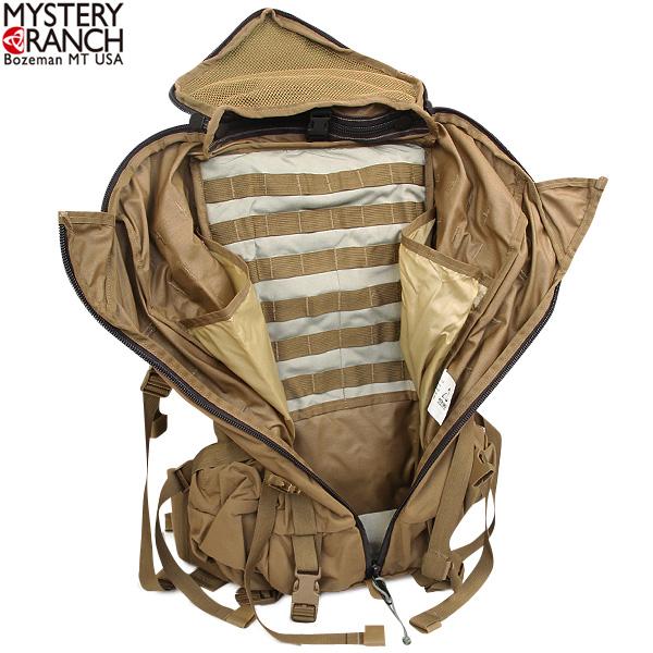 神秘牧場神秘午餐好超載 3ZIP BVS 背包狼莫爾小組或尼龍口袋放與額外行李裝載系統背包夾幀和包之間